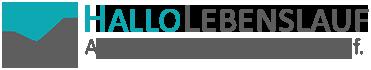 HalloLebenslauf Logo